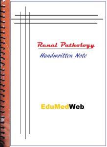 renal-pathology-handwritten-note