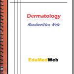dermatolgy-short-note